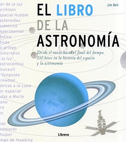 Papel Libro De La Astronomia El
