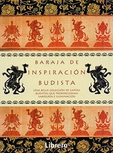 Papel Baraja De Inspiracion Budista