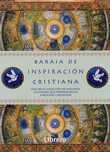 Papel Baraja De Inspiracion Cristiana