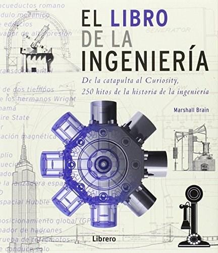 Papel Libro De La Ingenieria El