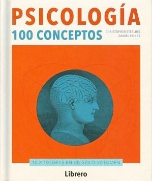 Papel Psicologia 100 Conceptos