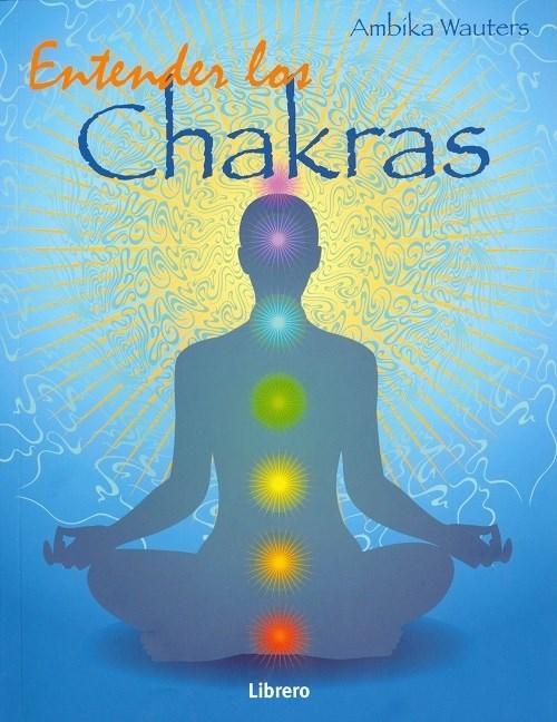 Papel Entender Los Chakras