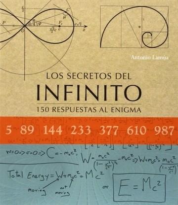 Papel Secretos Del Infinito , Los