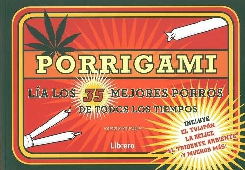Papel Porrigami