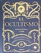 Papel Ocultismo. El