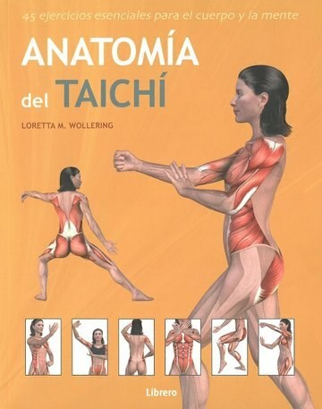 Papel Anatomia Del Taichi