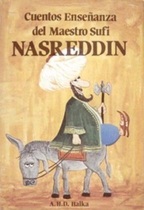 Papel Cuentos Enseñanza Del Maestro Sufi Nasreddin