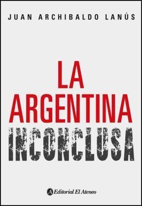 Papel Argentina Inconclusa , La