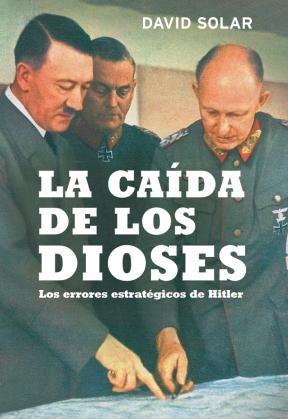Papel Caida De Los Dioses, La