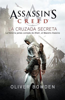 Papel Assassins Creed