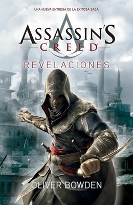 Papel Assassins Creed
