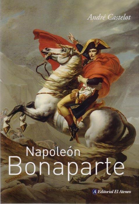 Papel Napoleon Bonaparte 2Da Edicion
