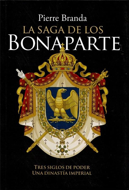 Papel Saga De Los Bonaparte, La