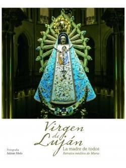 Papel Virgen De Lujan   Pocket