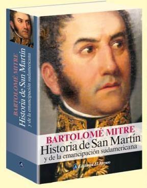 Papel Historia De San Martin Y La Org. Nac.