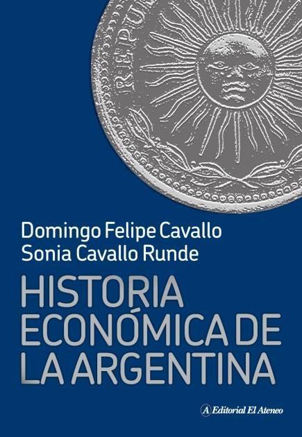 Papel Historia Economica De La Argentina
