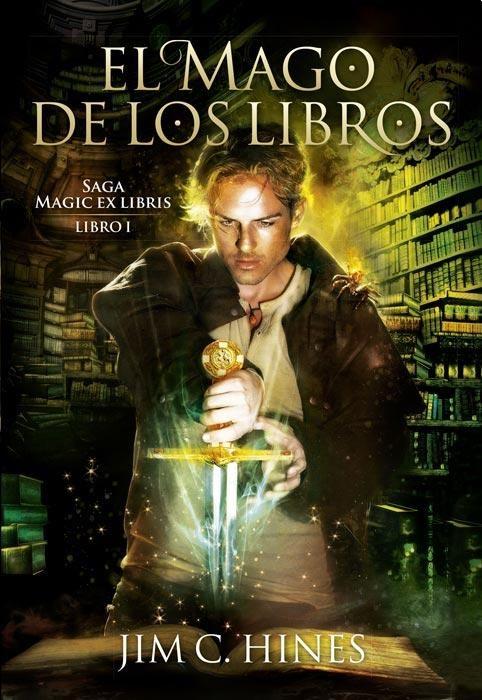 Papel Mago De Los Libros , El
