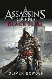 Papel Assassin'S Creed - Black  Flag