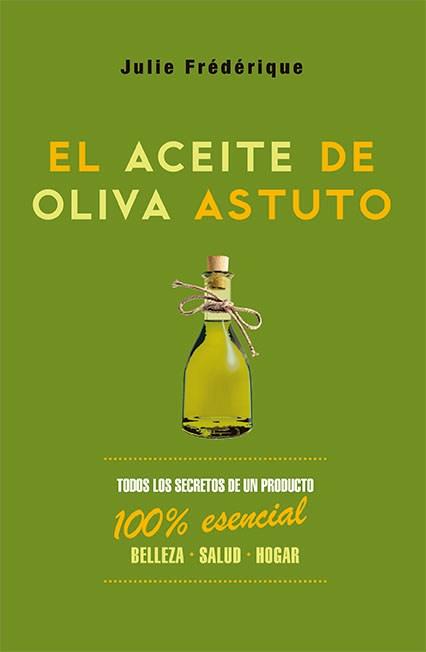 Papel Aceite De Oliva Astuto, El
