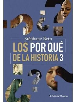 Papel Por Que De La Historia 3, Los