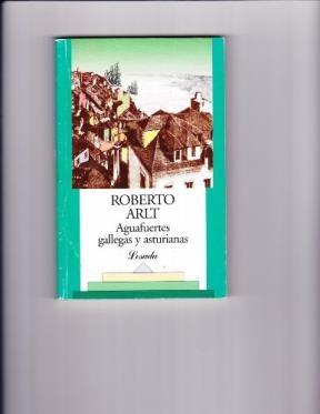 Papel Aguafuertes Gallegas Y Asturianas