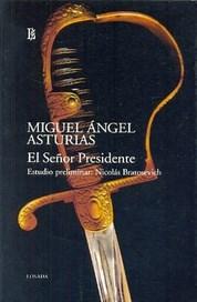 Papel Señor Presidente , El