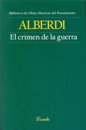 Papel Crimen De La Guerra, El (Omp116)