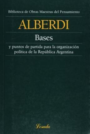 Papel Bases Y Puntos De Partida P/Organizaciones Politicas Argent,