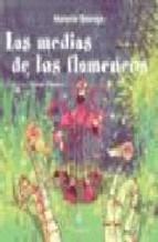 Papel Medias De Los Flamencos, Las -Col. Cuentos De La Selva-