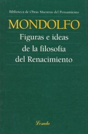 Papel Figuras E Ideas De La Filosofia Del Renacimiento