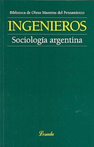 Papel Sociología Argentina