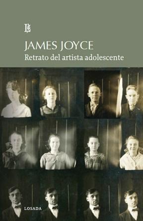 Papel Retrato Del Artista Adolescente Nueva Edicion