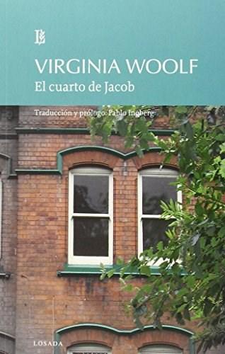 Papel El Cuarto De Jacob