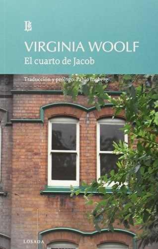 Papel Cuarto De Jacob, El