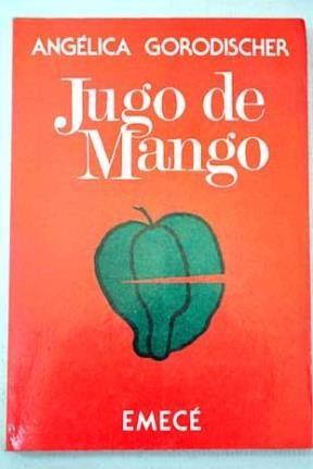 Papel Jugo De Mango