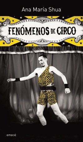 Papel Fenomenos De Circo