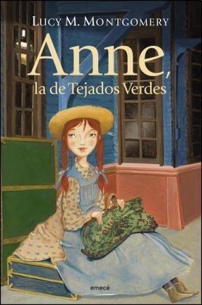 Papel Anne, De Los Tejados Verdes