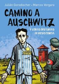 Papel Camino A Auschwitz