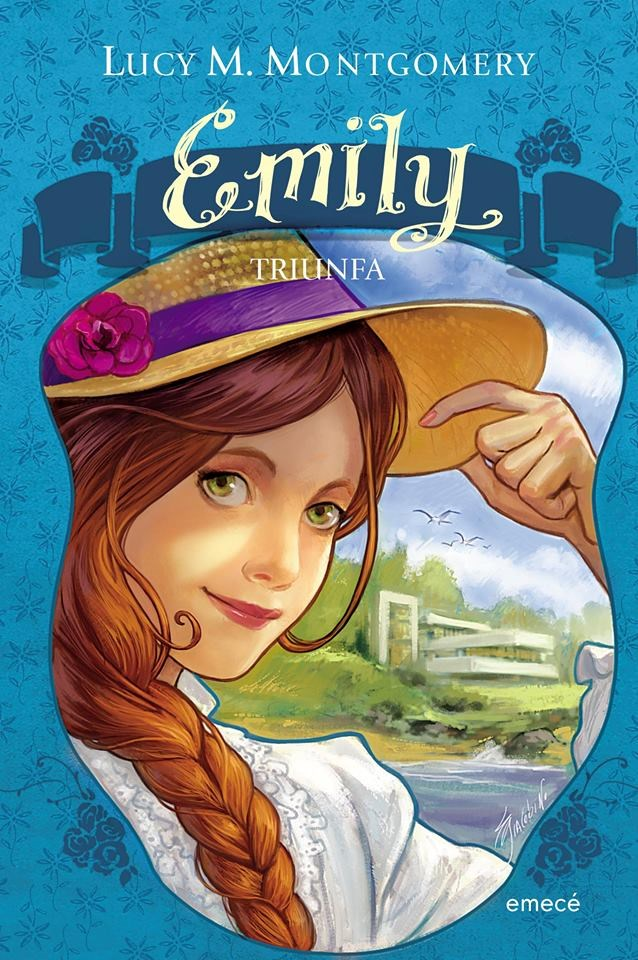 Papel 3. Emily Triunfa