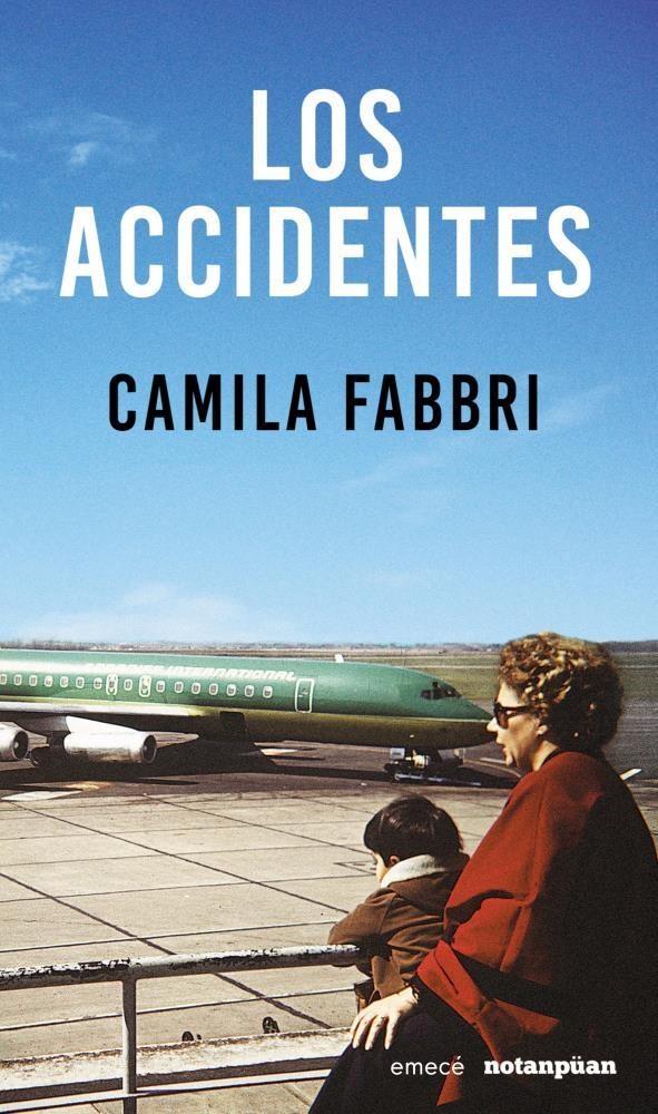 Papel Los Accidentes