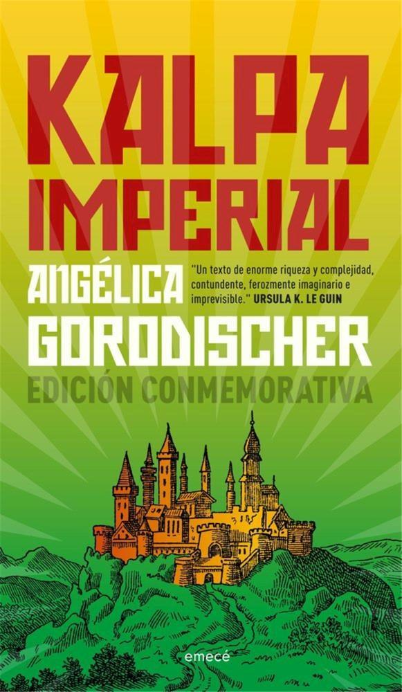 Papel Kalpa Imperial