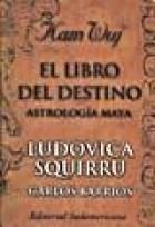 Papel Libro Del Destino Calendario Maya Kam Wuj