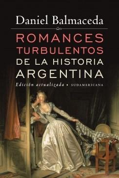 Papel Romances Turbulentos De La Historia Arge