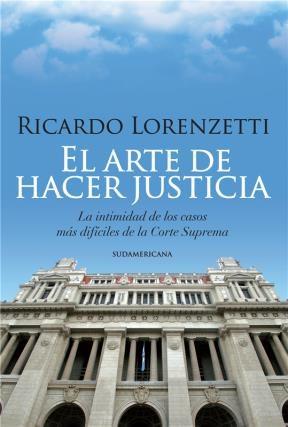 Papel Arte De Hacer Justicia, El