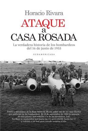 Papel Ataque A Casa Rosada