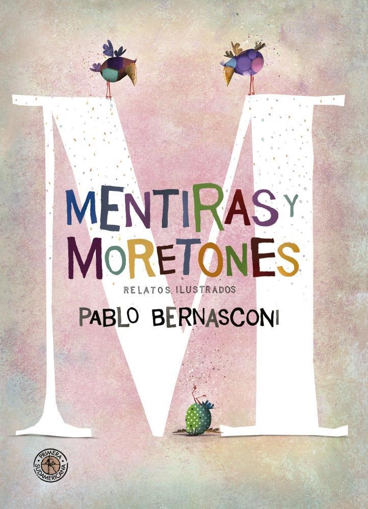 Papel Mentiras Y Moretones