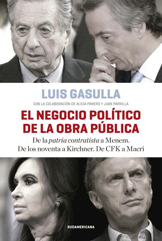 Papel Negocio Politico De La Obra Publica, El