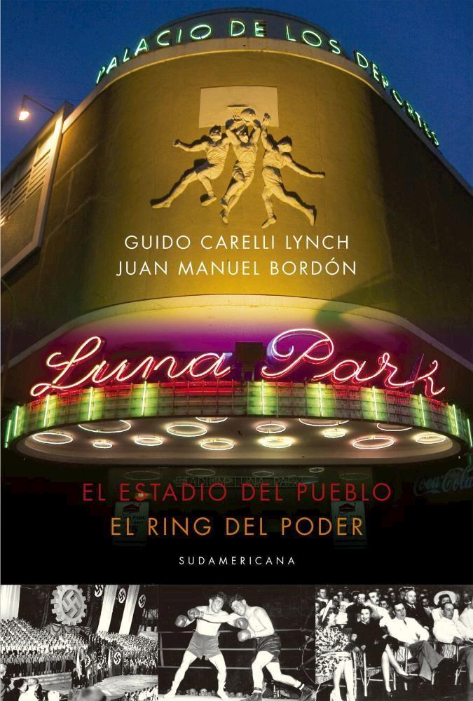 Papel Luna Park