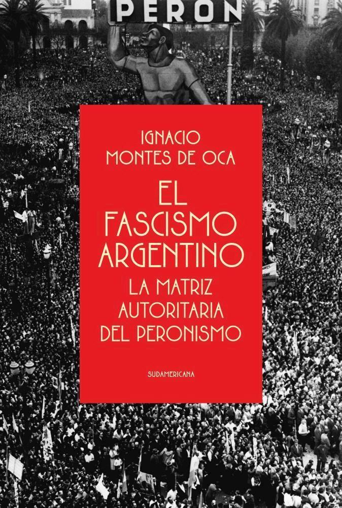 Papel Fascismo Argentino