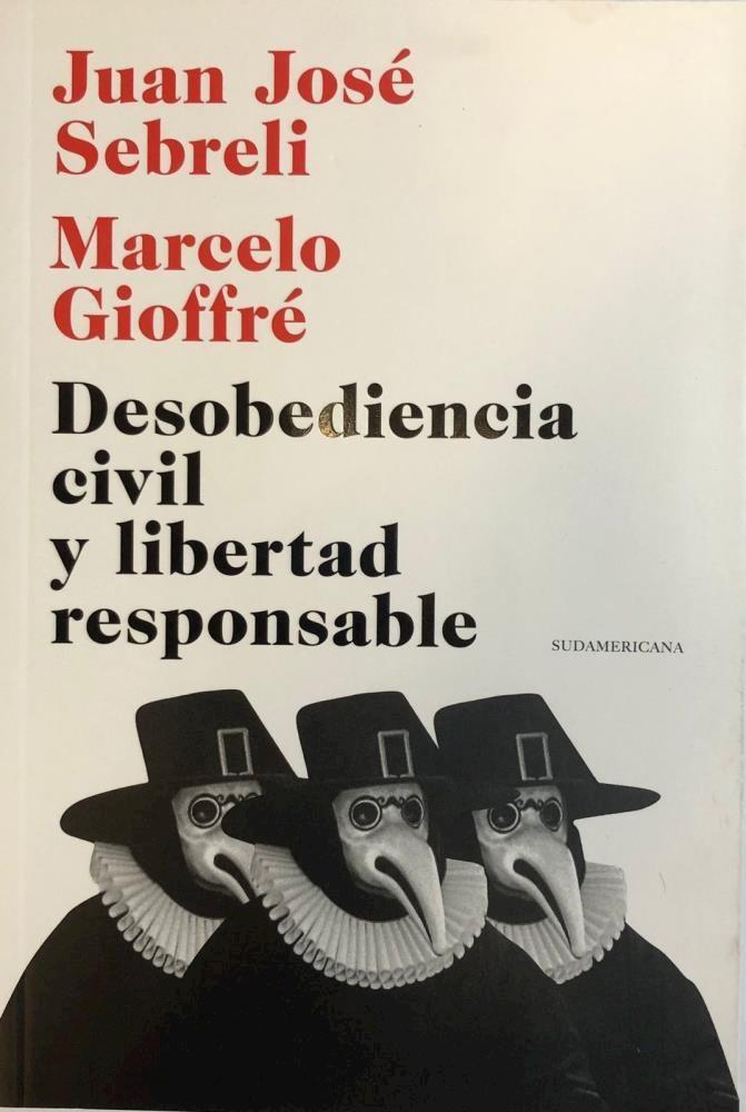 Papel Desobediencia Civil Y Libertad Responsab